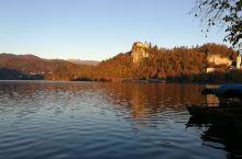 美丽的布列德湖(布莱德湖)