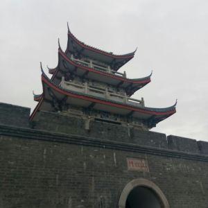 潮州古城旅游景点攻略图