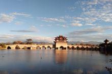 建水双龙桥