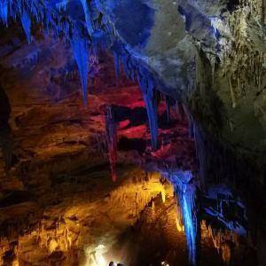芙蓉洞旅游景点攻略图