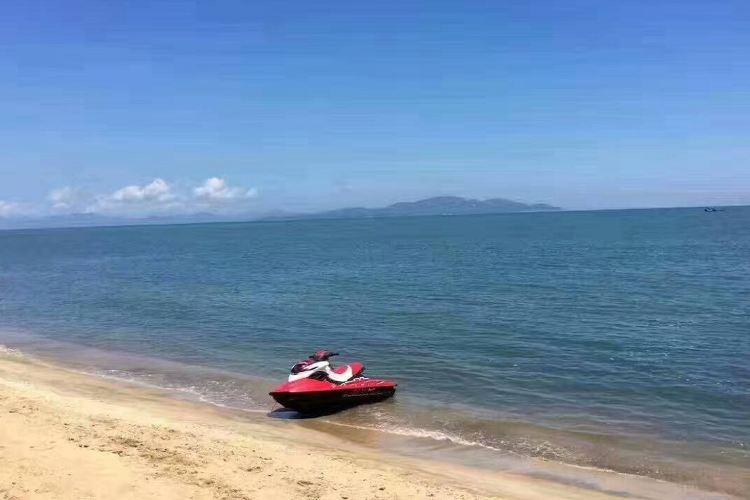 Langqin Bay1
