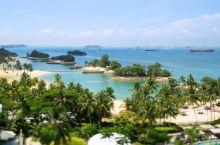 新加坡只是一个岛根本不够玩?不不不,周边的七个离岛了解一下