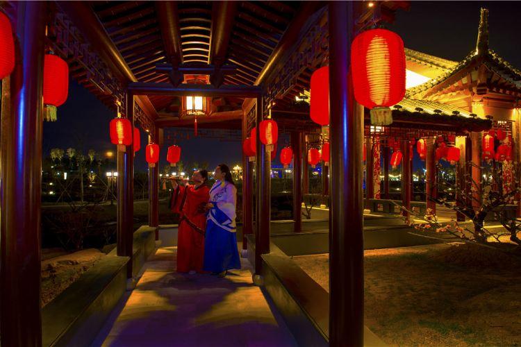 Meihuawan Scenic Spot4