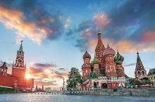 从南昌坐火车去俄罗斯,127h历经3个国家,一路美美美美美炸了!