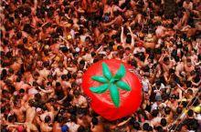 除了裸奔和戴绿帽,世界上丧心病狂的活动还有啥?