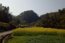 龙川 新安江徒步
