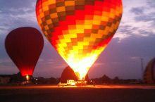 回想卢克索那次失败的热气球之路
