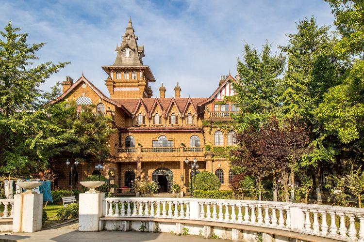 Hengshan Moller Villa Hotel1