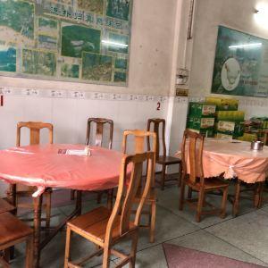 古典鸡饭店旅游景点攻略图