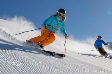 ⛷避暑指南 | 新西兰滑雪全攻略,爱雪如痴的你快来过一个漫漫夏日吧🏂