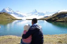 小肥看世界—— 13天走1/3的瑞士 (超级深度游)
