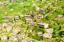 绿野仙踪:这里不是苏格兰古堡,也不是意大利小镇,在这个位于浙江舟山嵊泗嵊山岛后头湾的地方,村落荒芜,