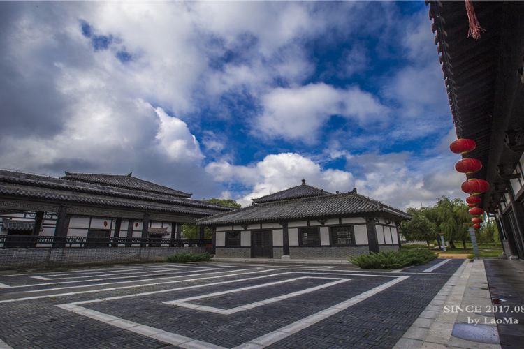 Sun Tzu Cultural Park4