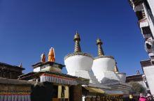 扎什伦布寺(西藏行8)
