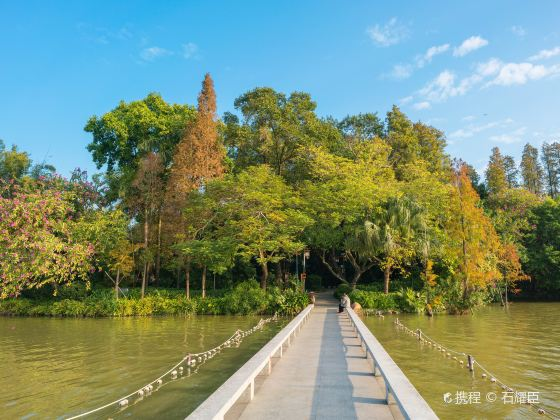 Fanghuazhou