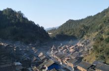 大美黔东南,上地坪是侗寨里的魅力,没有被开发的侗寨。安静悠闲