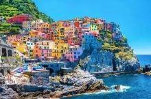 """世界上那些""""好色""""的建筑,随手一拍就是明信片!"""