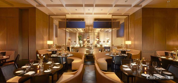 Brasserie 1893 (Waldorf Astoria Beijing)2