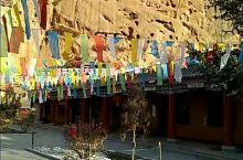 马蹄寺千佛洞一日游。