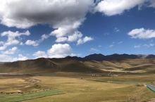 祁连大草原依然美丽