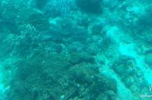 垦丁半潜艇