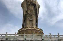 普陀山,海天佛国