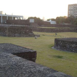 三种文化广场旅游景点攻略图