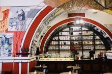 Mania Cafe🌀莫斯科高颜值网红咖啡馆