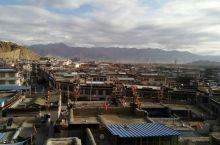 西藏时光~日喀则