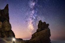 星空、银河、夕阳、云海~大连市内出发1h直达绝美的天空之境!