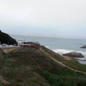 悬崖小屋旅游景点攻略图