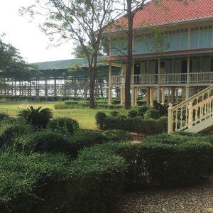 七国王历史博物馆旅游景点攻略图