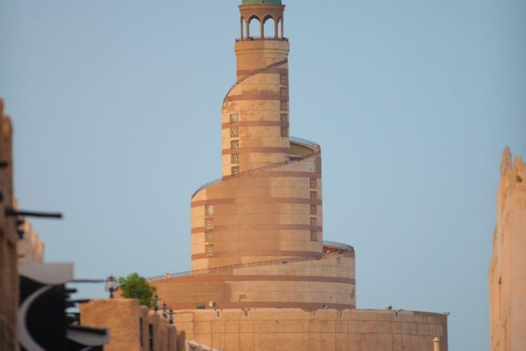 法納爾卡達伊斯蘭文化中心1