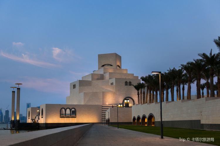 伊斯蘭藝術博物館1
