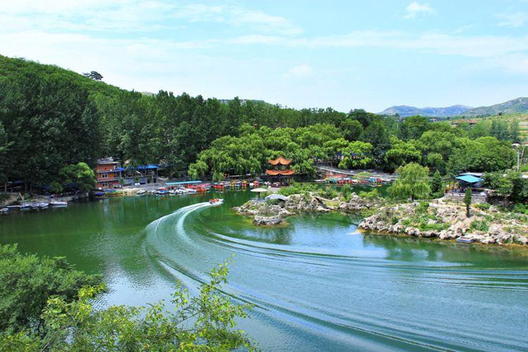 Wanquan Lake3