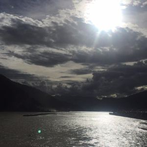 拉萨河旅游景点攻略图