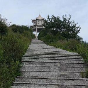 白草寺旅游景点攻略图