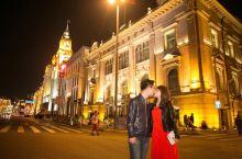 情迷夜上海