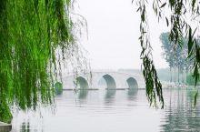 雨中漫步,景色如画 玉渊潭公园:位于北京海淀区,东门与钓鱼台国宾馆相邻;西门与中央电视塔隔路相望;南