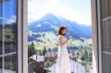 瑞士🇨🇭寒武纪酒店,一个童话梦境般的地方