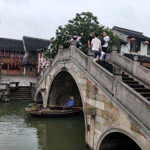 安境桥旅游景点攻略图