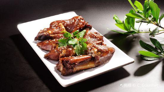 Chui Yan Times Xiao Chao Huang Beef( Wu Yi Hua Fu )