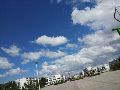 Qianjin Square