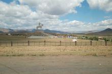 蒙古国旅行散记(下) ----  英雄草原印象