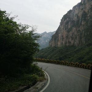叠彩洞旅游景点攻略图
