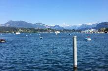 琉森~又称卢塞恩,位于瑞士的中央地区,是瑞士的旅游胜地