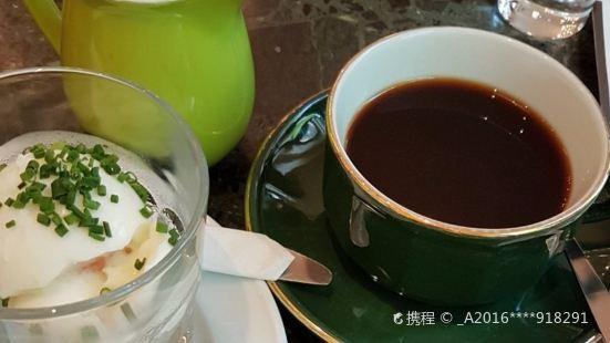 Cafe Karin