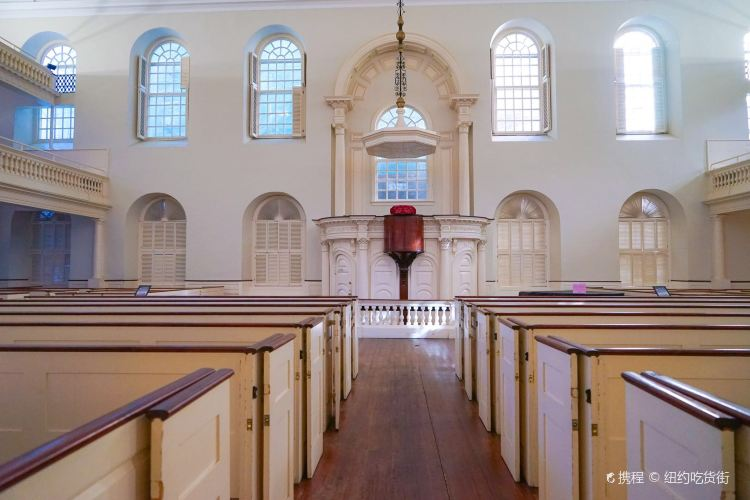 Old South Meeting House2