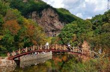 【神奇大石湖】中秋阖家小旅本溪