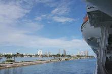 #为祖国庆生#在加勒比海上乘嘉年华邮轮